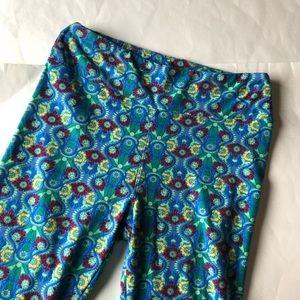 LuLaRoe Pants - LulaRoe Soft Leggings! One size!